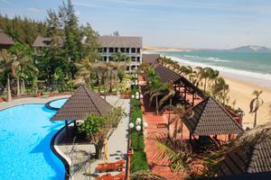 Peace Resort - Phan Thiết