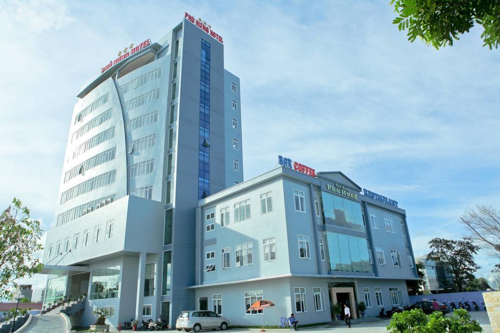 Central Phú Hưng Hotel - Thanh Hóa