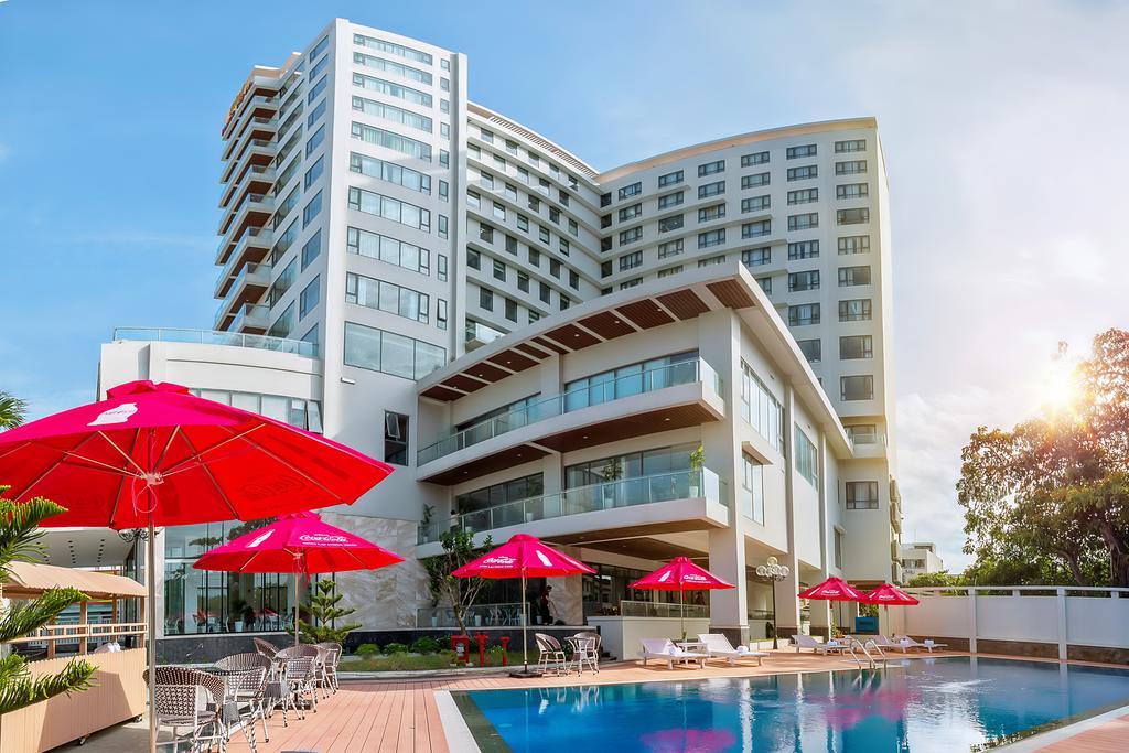 Phước Mỹ An Beach Hotel - Đà Nẵng