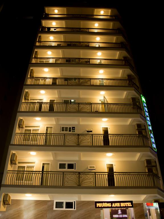 Phương Anh Hotel - Nha Trang