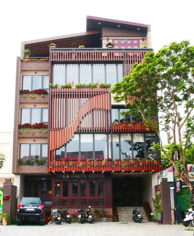 P&P Executive Apartment - Đà Nẵng
