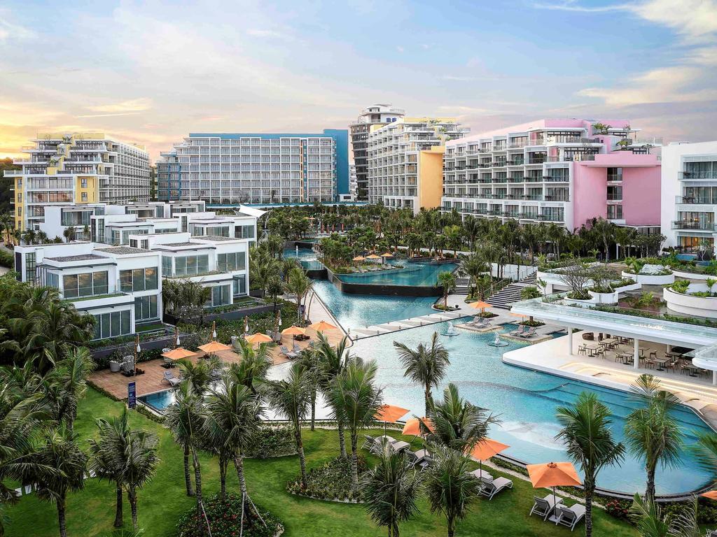 Premier Residences Phu Quoc Emerald Bay - Phú Quốc