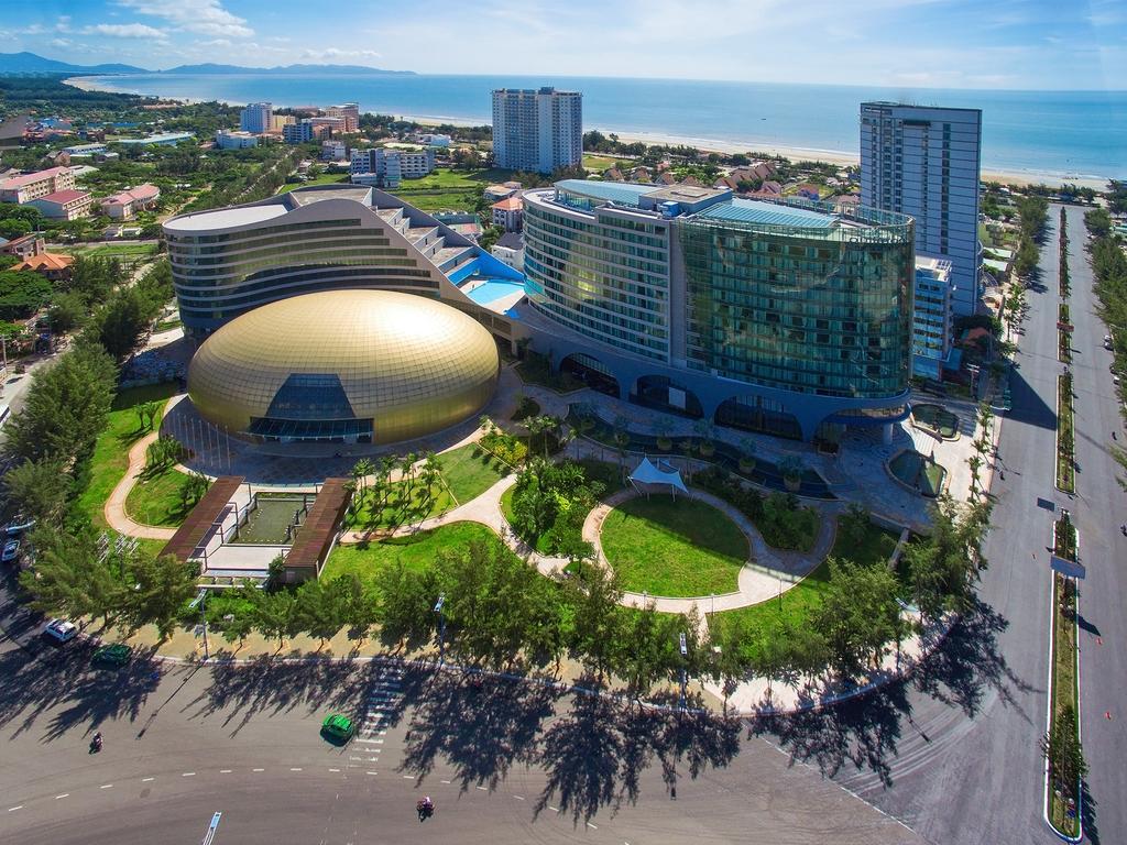 Pullman Hotel - Vũng Tàu
