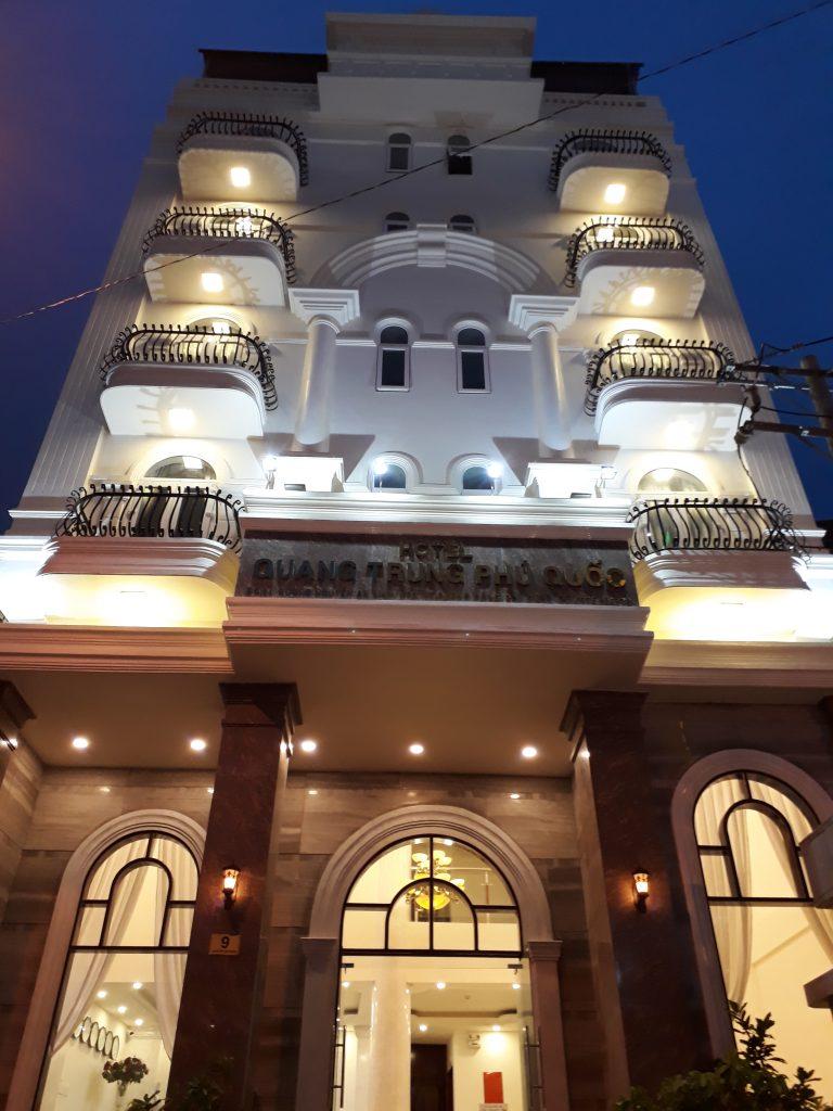 Quang Trung Hotel - Phú Quốc