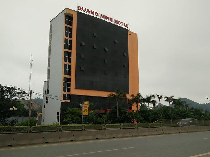 Quang Vinh Hotel - Thanh Hóa