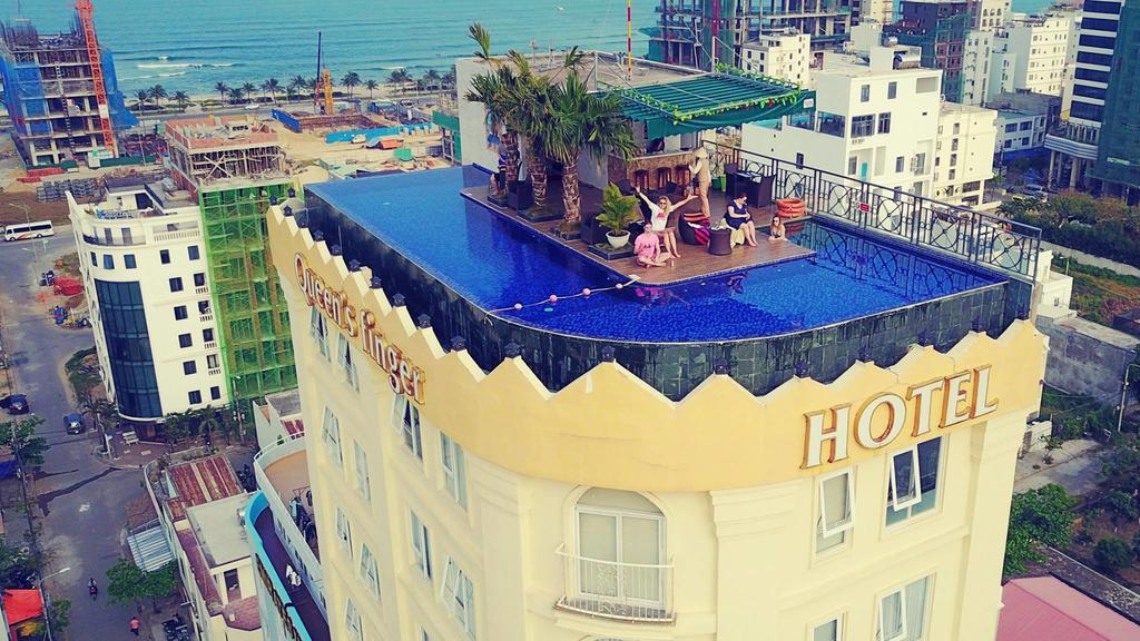 Queen's Finger Hotel - Đà Nẵng