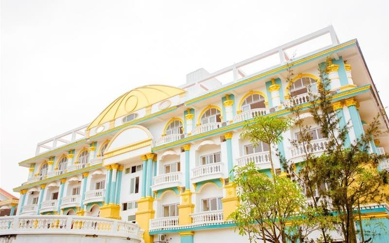 Queen Hotel - Thanh Hóa