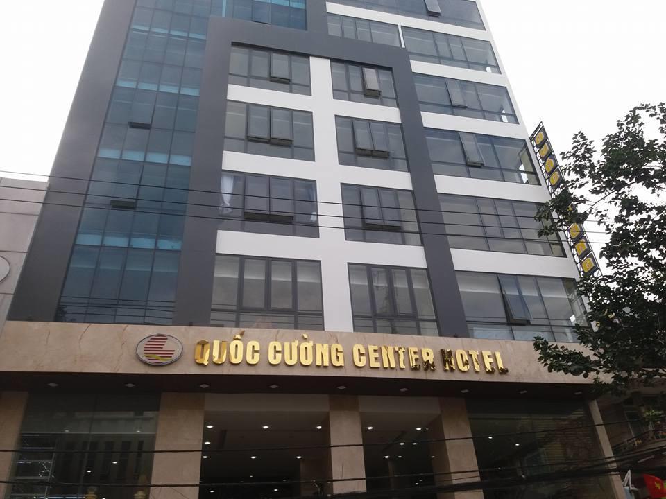 Quốc Cường Center Hotel - Đà Nẵng