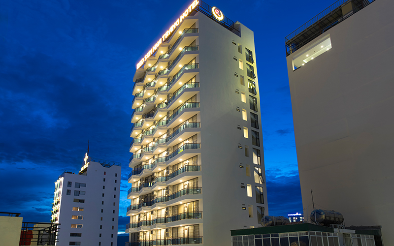 Red Sun Hotel - Nha Trang