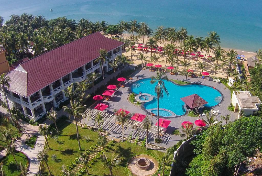 Richis Beach Resort & Spa - Phú Quốc