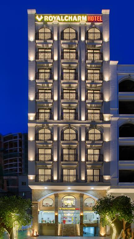 Royal Charm Hotel - Đà Nẵng