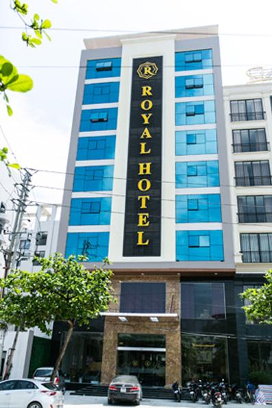 Royal Hotel Sầm Sơn - Thanh Hóa