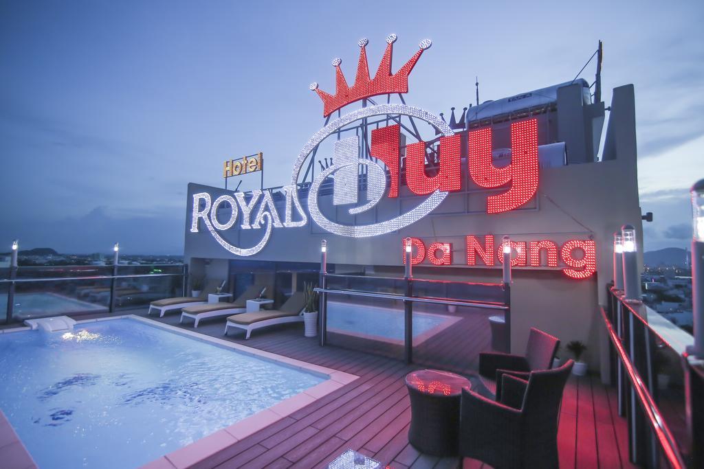 Royal Huy Hotel - Đà Nẵng