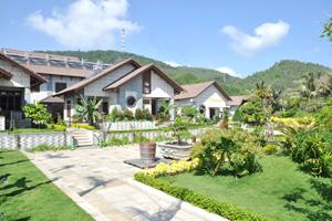 Sa Huỳnh Beach Resort - Quảng Ngãi
