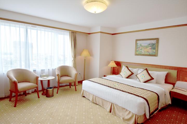 Sahul Hotel - Hà Nội