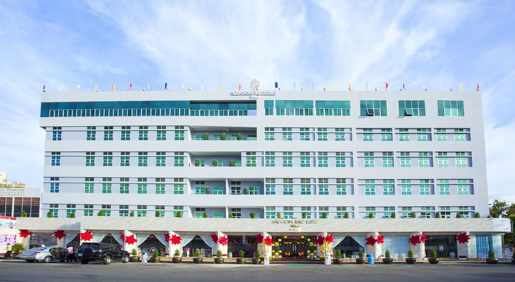 Sài Gòn Bạc Liêu Hotel - Bạc Liêu
