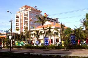 Sài Gòn Kim Liên Resort - Cửa Lò