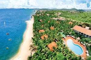 Sài Gòn Phú Quốc Resort & Spa - Phú Quốc