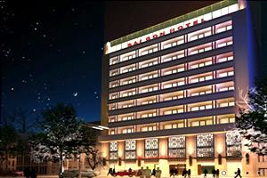 Saigon Hotel Corp
