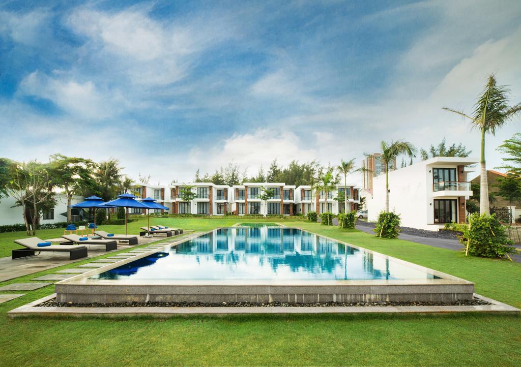Saint Simeon Resort & Spa - Vũng Tàu