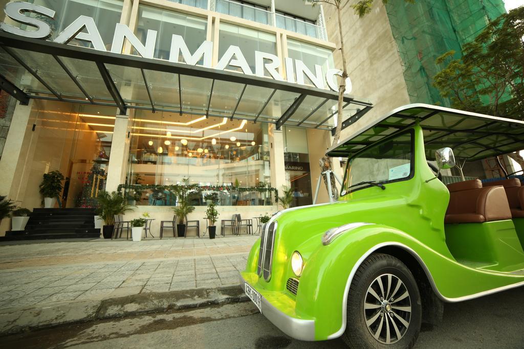 San Marino Boutique Hotel - Đà Nẵng
