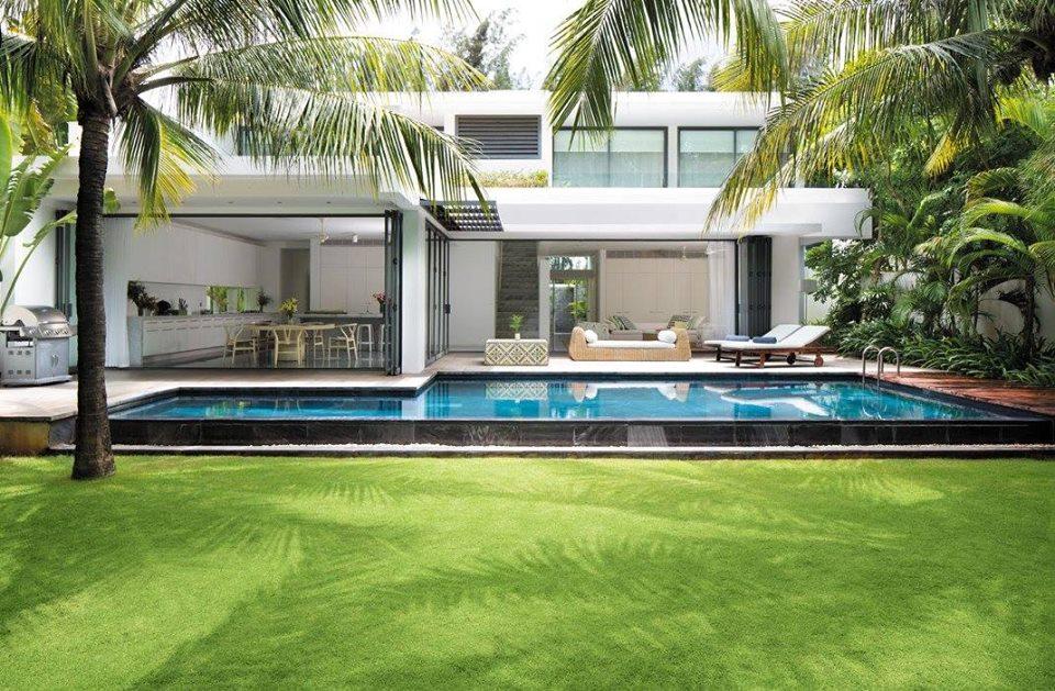 Sanctuary Residential Resort Comunity - Vũng Tàu