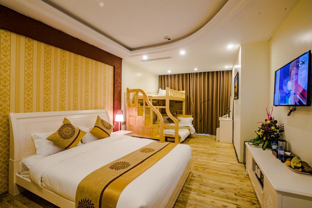 Sapa Green Hotel - Sapa