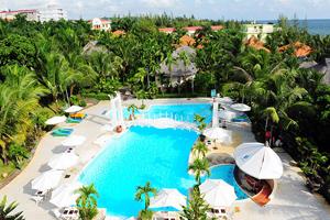 Sasco Blue Lagoon Resort & Spa - Phú Quốc