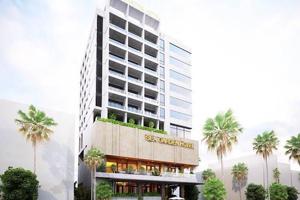 Khách sạn Sea Garden Đà Nẵng