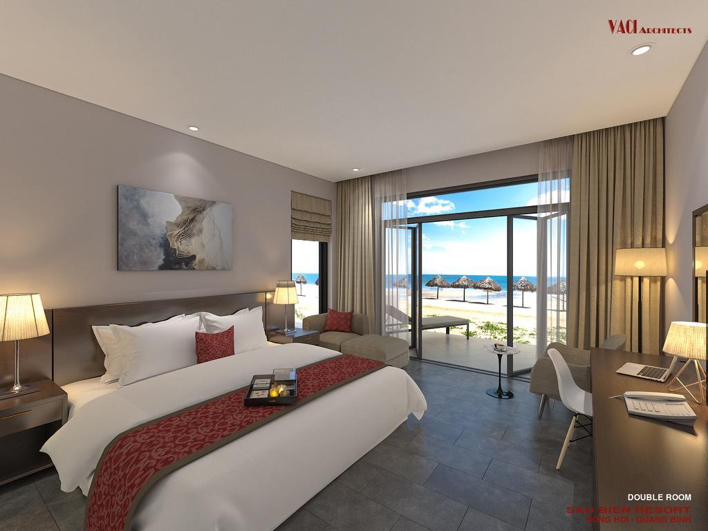 Sea Star Resort - Quảng Bình
