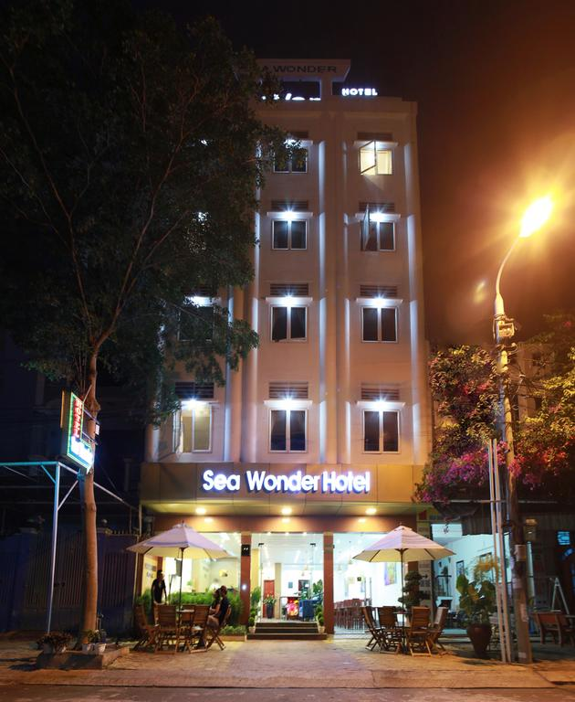 Sea Wonder Hotel - Đà Nẵng