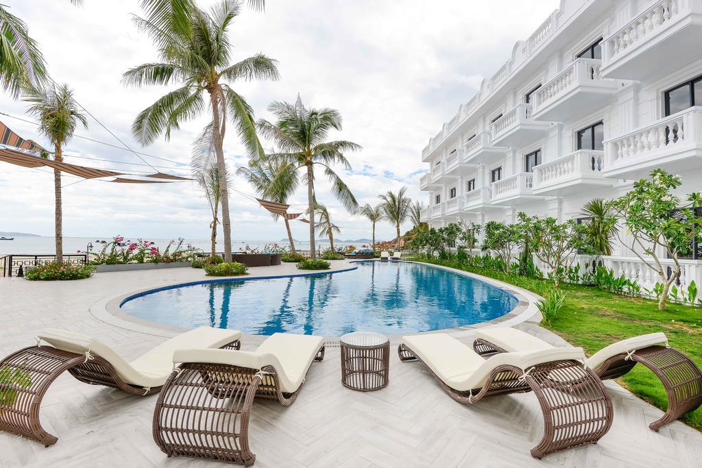 Seaside Boutique Resort - Quy Nhơn