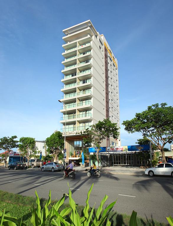Sekong Hotel - Đà Nẵng