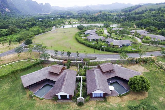 Serena Resort - Hòa Bình