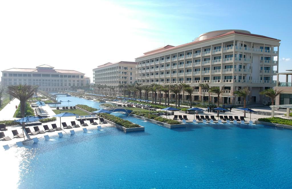 Sheraton Grand Đà Nẵng Resort - Đà Nẵng