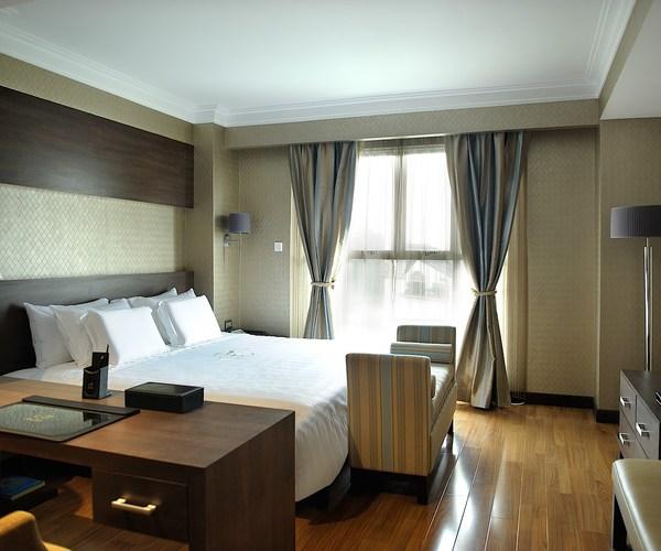 Silk Path Luxury Hotel - Hà Nội
