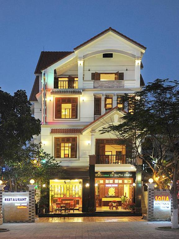 Sofia Boutique Hotel - Đà Nẵng
