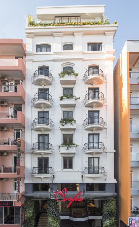 Sofia Tam Đảo Hotel & Spa - Vĩnh Phúc