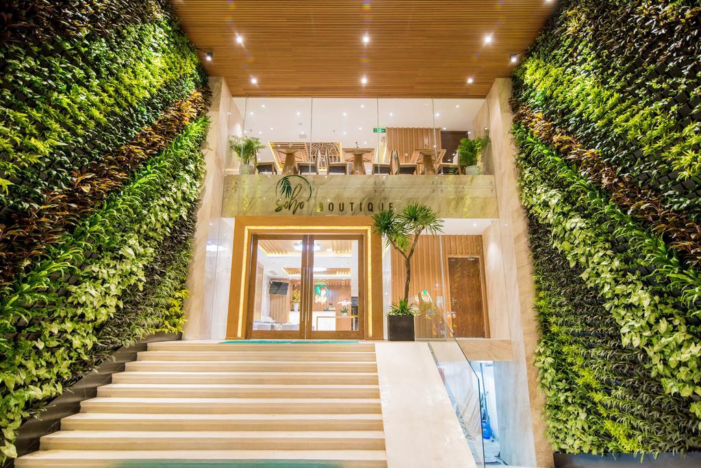 Soho Boutique Hotel - Đà Nẵng