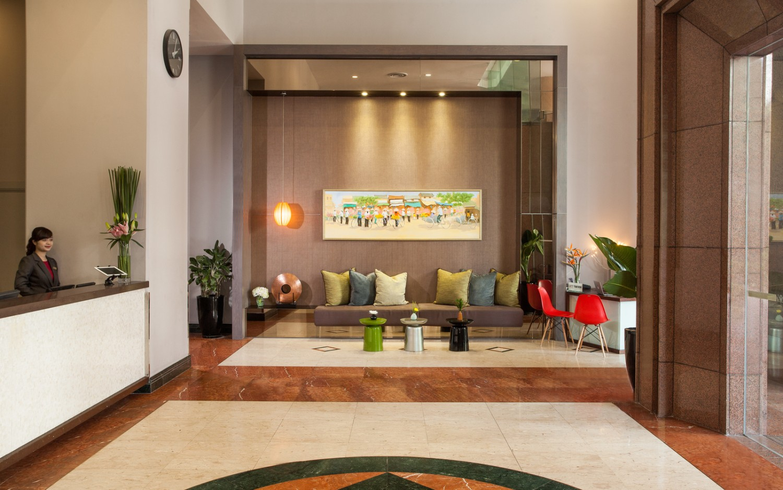 Somerset Grand Hà Nội Hotel - Hà Nội