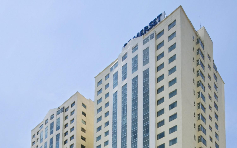 Somerset Hòa Bình Hà Nội Hotel - Hà Nội