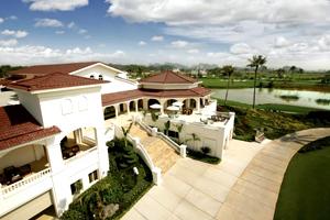 Sông Giá Golf Resort - Hải Phòng