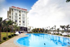 Sông Hồng Resort - Vĩnh Phúc