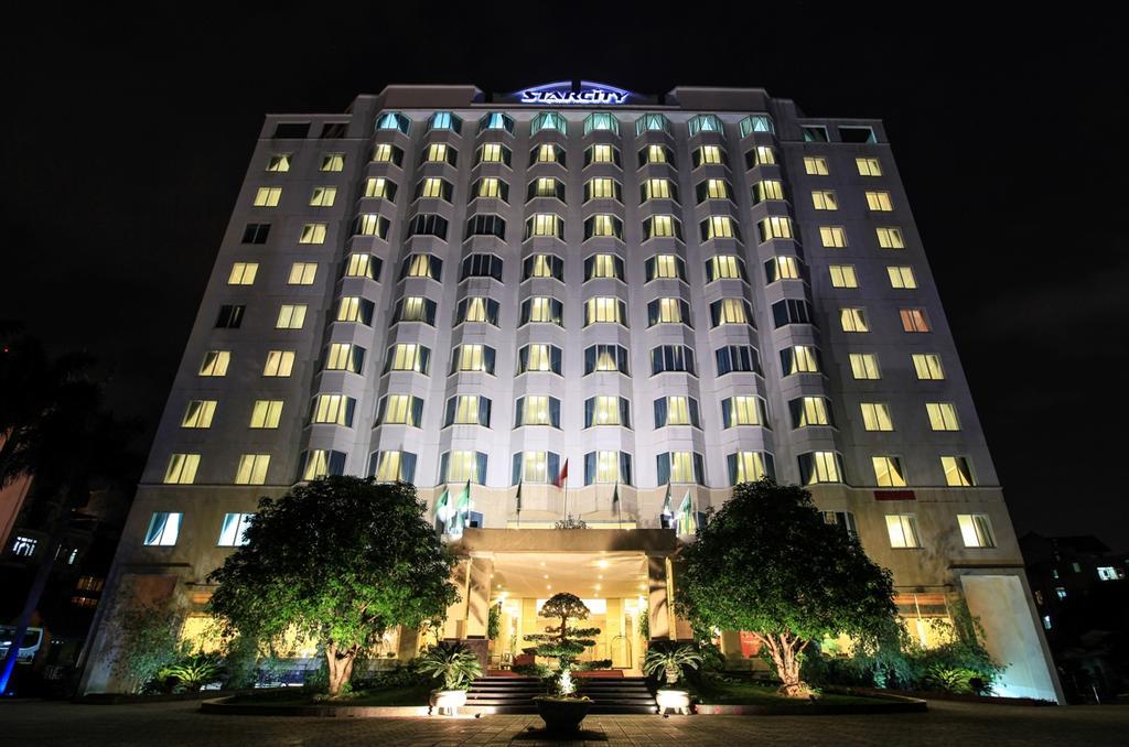 Starcity Hạ Long Bay Hotel - Hạ Long