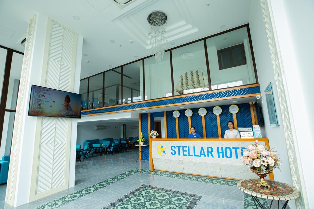 Stellar Hotel - Phú Quốc
