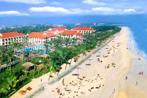 Sun Spa Resort - Quảng Bình