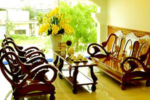 Khách sạn Sunflower Đà Nẵng