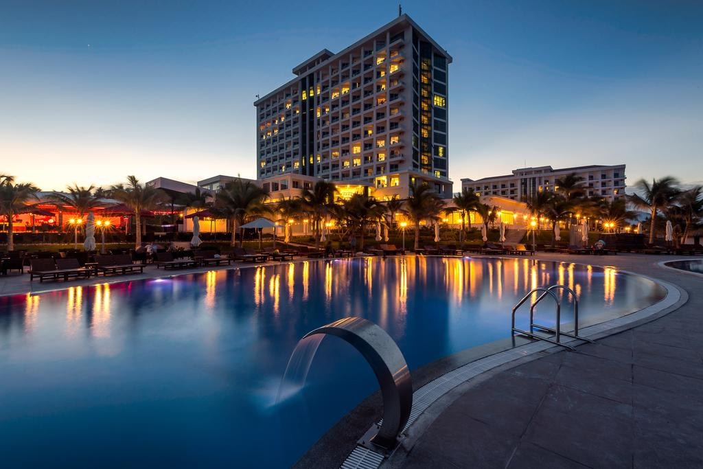 Swandor Cam Ranh Hotel & Resort - Nha Trang