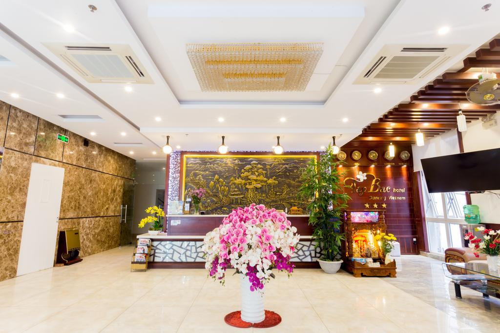 Tây Bắc Hotel - Đà Nẵng