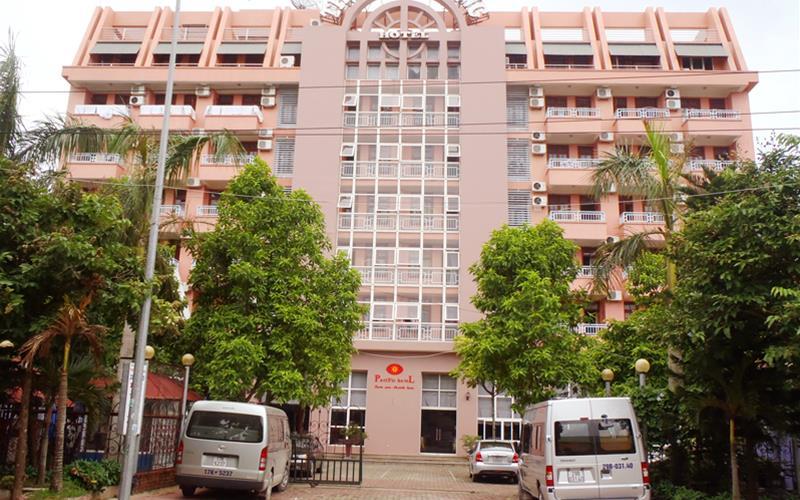 Thái Bình Dương Sầm Sơn Hotel - Thanh Hóa